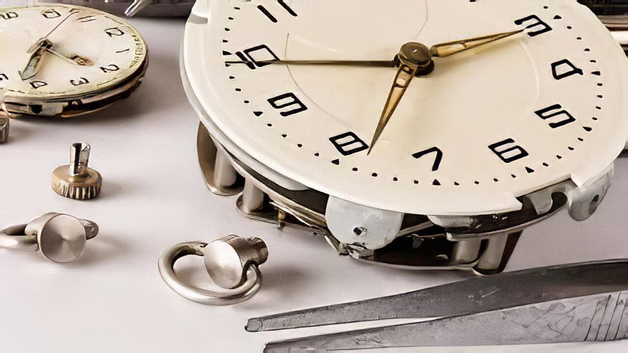 Правильно сдать в как ремонт часы часа стоимость украина машино